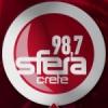 Radio Sfera 98.7 FM