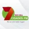 Rádio FM 7 Cidades 93.9