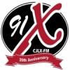 Radio CJLX 91 FM