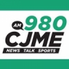 Radio CJME News Talk 980 AM