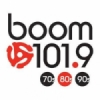 Radio CJSS Boom 101.9 FM