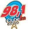 Rádio Clube do Povo 98.1 FM