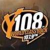 Radio CJXY Y108 107.9 FM