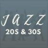 Radio Jazz 20s & 30s