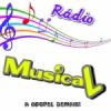 Rádio Musical Gospel SP