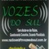 Rádio Web FM Vozes do Sul