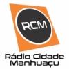 Rádio Cidade Manhuaçu