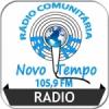 Rádio Comunitária Novo Tempo 105.9 FM