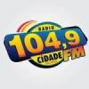 Rádio Cidade 104.9FM