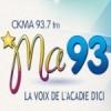 Radio CKMA 93.7 FM