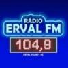 Rádio Erval 104.9 FM