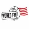Radio CKER World 101.7 FM
