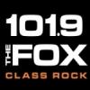 Radio CKFX The Fox 102 FM