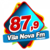 Rádio Vila Nova 87.9 FM