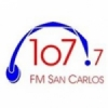 Radio San Carlos 107.1 FM