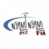 Radio Nyami Nyami 94.5 FM