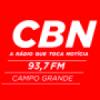 Rádio CBN 93.7 FM
