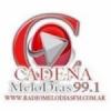 Radio Melodias 99.1 FM