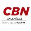 Rádio CBN 101.9 FM