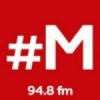 Radio Govorit Moskva 94.8 FM