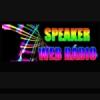 Speaker Web Radio