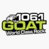 Radio CKLM The Goat 106.1 FM