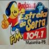 Rádio estrela da Serra Web