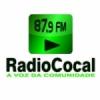 Rádio Cocal 87.9 FM