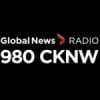 Radio CKNW 980 AM