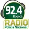 Policía Nacional 92.4 FM