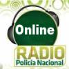 Radio Policía Nacional Online