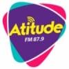 Rádio Atitude 87.9 FM