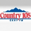 Radio CKRY Country 105 FM