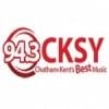 Radio CKSY 94.3 FM