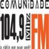 Rádio Comunidade Friburgo 104.9 FM