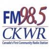 Radio CKWR 98.5 FM