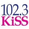 Radio CKY Kiss 102.3 FM