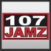 Radio KJMH 107 Jamz 107.5 FM