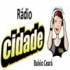 Rádio Cidade Baixio