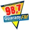 Radio Guarany 98.7 FM