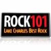 Radio KKGB Rock 101.3 FM