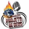 Rádio Projeto de Deus Web