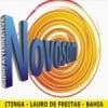 Rádio Alternativa Novo Som
