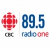 Radio CBC - Radio One 89.5 FM