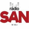 Rádio San 106.3 FM