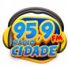 Rádio Cidade 95.9 FM