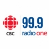 Radio CBC - Radio One 99.9 FM