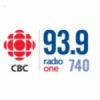 Radio CBC - Radio One 93.9 FM