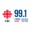 Radio CBC - Radio One 1010 AM-99.1 FM