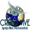 Web Rádio Cristo Vive